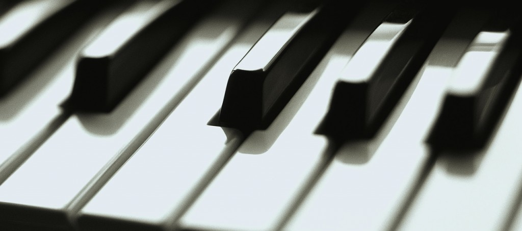 Piano Lessons in Portland, Oregon