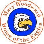 Logo of Mary Woodward Elementary School